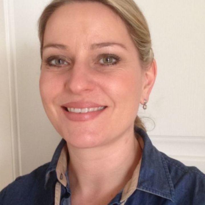Anita Gschwend